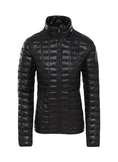 The North Face Kadın Eco Tball Ceket Nf0A3Ygmjk31 Siyah